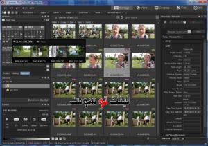 برنامج تعديل الصور ACDSee
