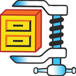 برنامج winzip لفك ضغط الملفات