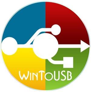 تحميل برنامج حرق الويندوز على فلاشة WinToUSB برابط مباشر