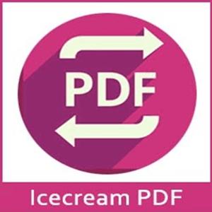 تحميل برنامج Icecream PDF Converter لتحويل ملفات PDF مجانا