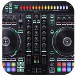 تحميل برنامج دي جي ميكسر DJ Music Mixer Studio