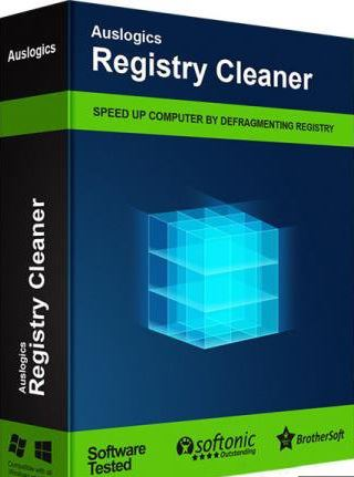 برنامج تنظيف الريجستري Auslogics Registry Cleaner