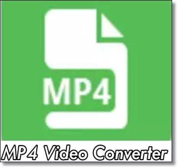 تنزيل برنامج MP4 Video Converter محول الفيديو
