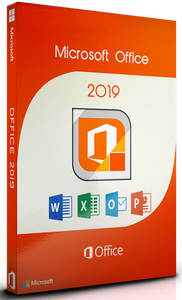 برنامج Microsoft Office Pro Plus 2019