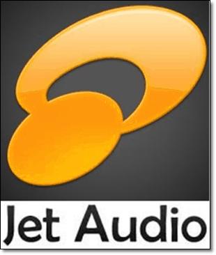 تحميل برنامج جيت اوديو JetAudio