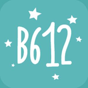 تحميل تطبيق B612 كاميرا السيلفي للكمبيوتر والموبايل برابط مباشر