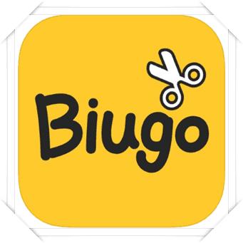 تحميل تطبيقBiugo محرر الفيديو للأندرويد والايفون برابط مباشر