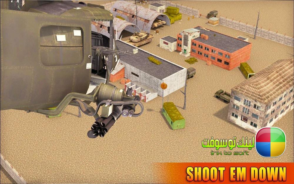 متطلبات النظام للعبة IGI : مطلق النار كوماندوز العسكرية