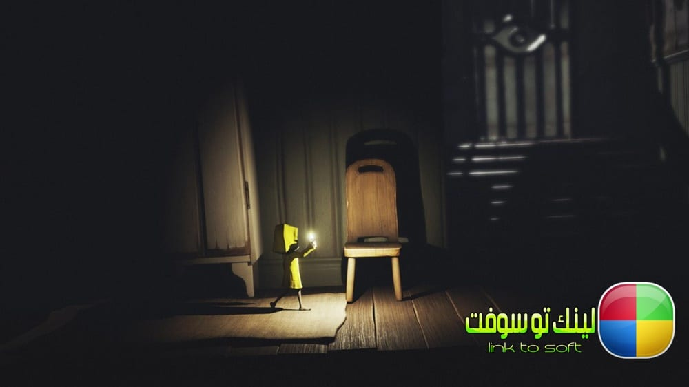 تحميل لعبة little nightmares للاندرويد برابط مباشر apk