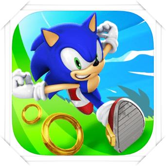 تحميل لعبة سونيك داش Sonic Dash للكمبيوتر والاندرويد والايفون مجانا