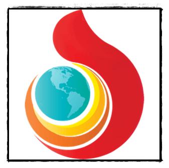 تحميل متصفح تورش Torch Browser للكمبيوتر مجانا اخر اصدار