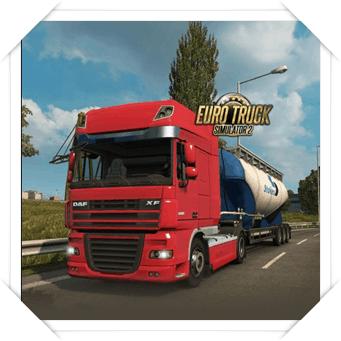 تحميل لعبة Euro Truck Simulator للكمبيوتر والاندرويد برابط مباشر