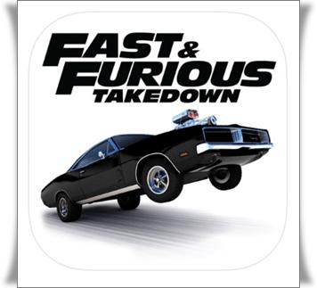 تحميل لعبة Fast & Furious Takedownالسرعه والغضب آخر اصدار