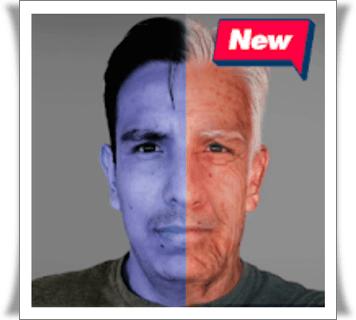 تحميل تطبيق الشيخوخة aging app للاندرويد apk برابط مباشر