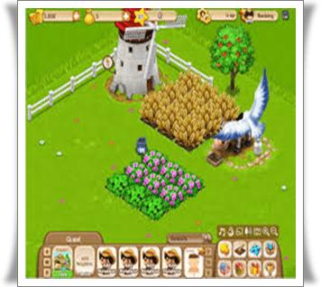 تحميل لعبة المزرعة السعيدة الاصلية القديمة برابط مباشر اخر تحديث