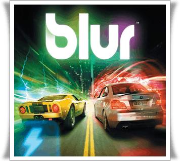 تحميل لعبة سباق السيارات blur برابط مباشر اخر تحديث مجانا