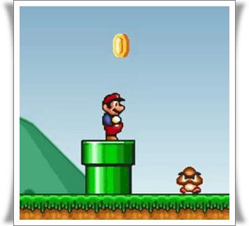 تحميل لعبة ماريو القديمه Super Mario 3
