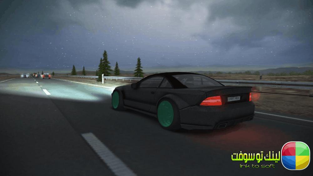 تنزيل وتثبيت لعبة Drift Ride