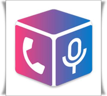 تطبيق تسجيل المكالمات Cube ACR