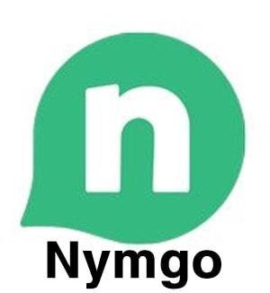 تطبيق رقم سعودي وهمي Nymgo