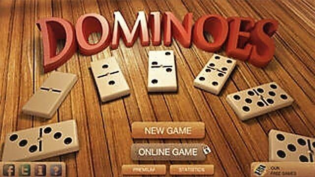 تحميل لعبة الدومينو