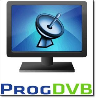 برنامج progdvb بروج دي في بي